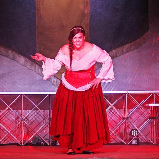 Romeo + Juliet musical 06