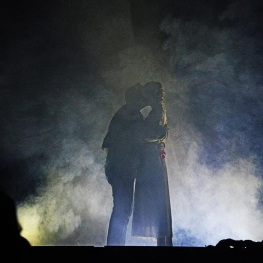 Romeo + Juliet musical 15