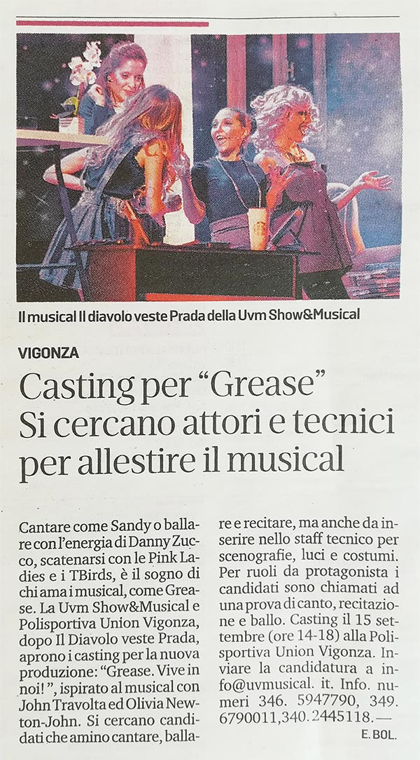 casting-grease-musical